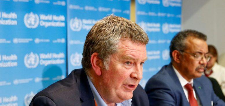 Dünya Sağlık Örgütü: Can Kaybı 2 Milyon Olabilir