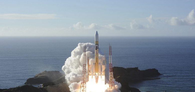 BAE'den 2024'te Ay'a Uzay Aracı Gönderme Planı