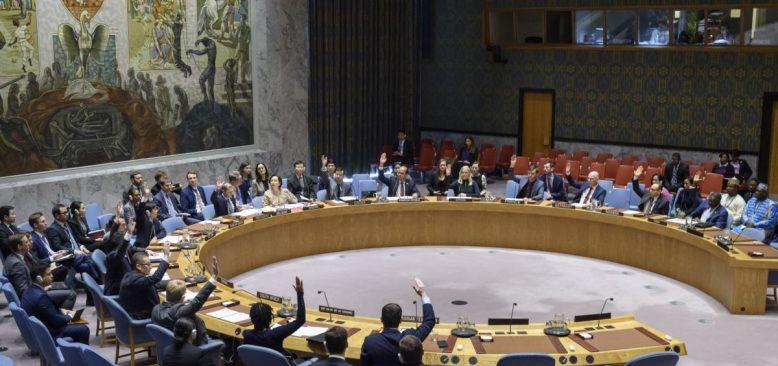 BM Güvenlik Konseyi'nden Azerbaycan ve Ermenistan'a Çağrı