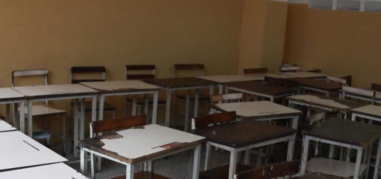 Venezuelalı Öğretmenlerin Yüzde 90'ı İşbaşı Yapamadı