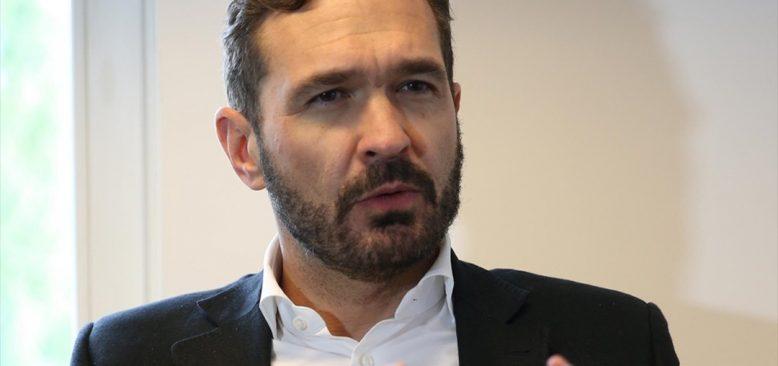 DFB Genel Sekreteri Curtius: