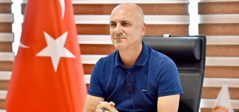 Antalya OSB, Batı Akdeniz'in teknoloji merkezi olacak