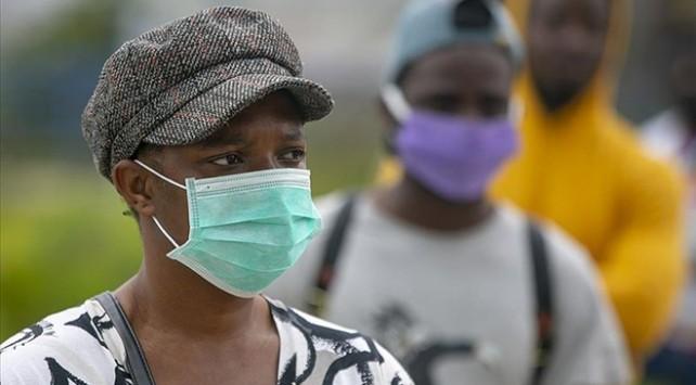 Afrika'da COVID-19 vaka sayısı 1 milyon 273 bini aştı
