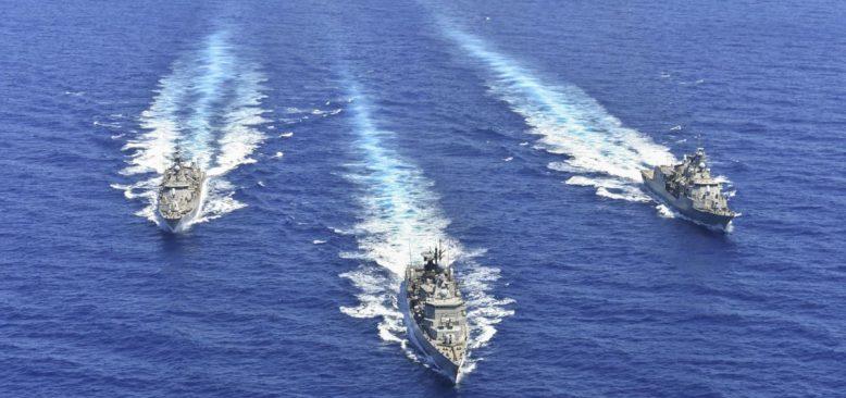 Akdeniz'de Sıcak Çatışma İhtimali Güçleniyor mu?