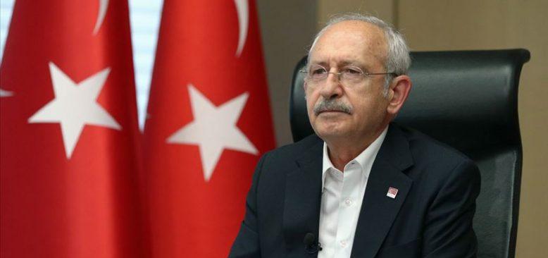 Kılıçdaroğlu: Birisi dilekçe verdi hemen ihraç edelim, olmaz öyle bir şey