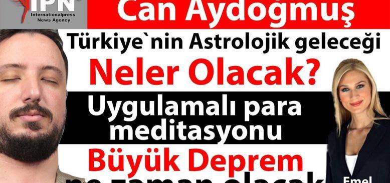Türkiye`nin Astrolojik geleceği