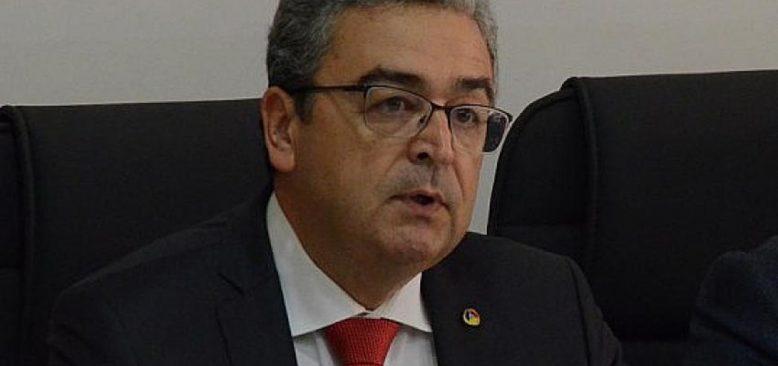 Ulusal Süt Konseyi'nden istifa eden Kamil Özcan'a Burdur'dan büyük destek