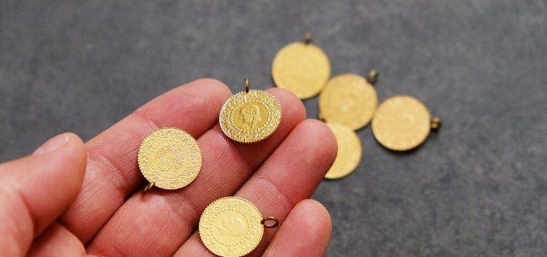 1 gram altın kaç TL?  18.04.2021 güncel altın fiyatları
