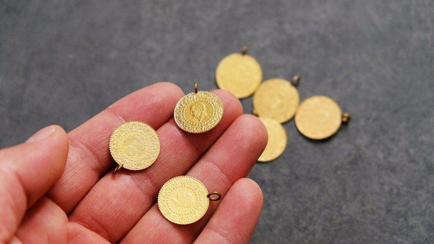 1 gram altın kaç TL?  16.04.2021 güncel altın fiyatları