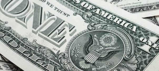 23/10/2020 09:03:34 itibariyle 1 Dolar Kaç TL Oldu?