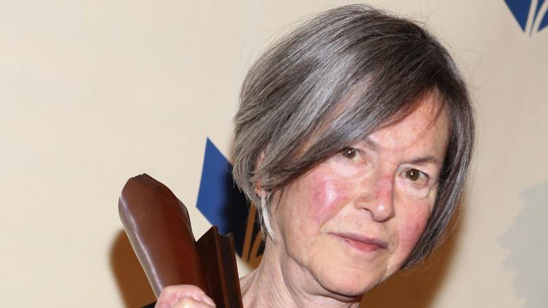 2020 Nobel Edebiyat Ödülü Amerikalı Şair Louise Glück'ün