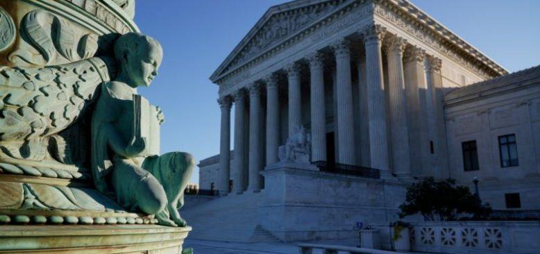 ABD'de Anayasa Mahkemesi Yargıçlarının Etkileri
