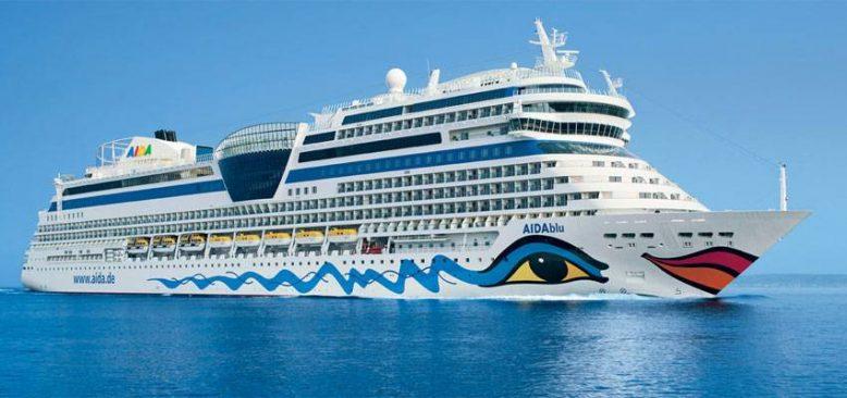 AIDA Cruises korona´dan sonra düzenlediği ilk kruvaziyer yolculuğundan memnun