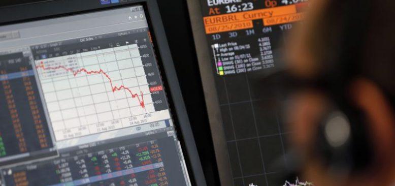 Avrupa'daki Yeni Corona Önlemleri Borsaları Endişelendirdi