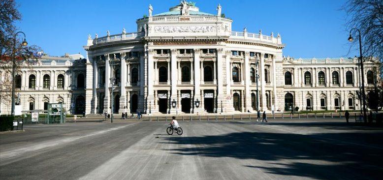 Avusturya'da gece sokağa çıkma sınırlaması uygulanacak