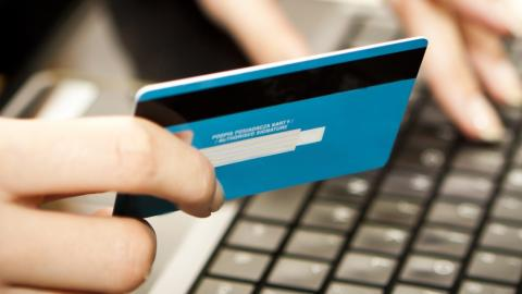 'Banka müşterileri sahte internet sitelerinin hedefinde'