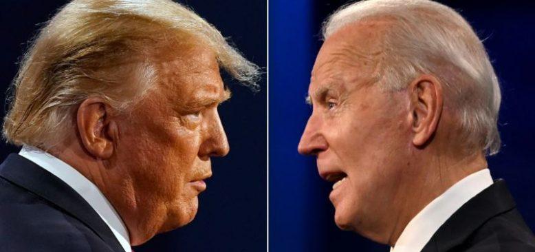 Biden ve Trump Dış Siyasette Birbirinden Nasıl Ayrılıyor?