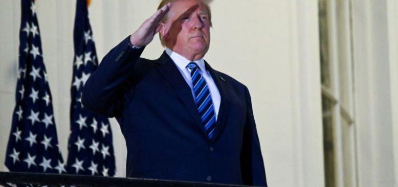 Corona Teşhisi Trump'ı Siyasi Açıdan Güçlendirir mi?