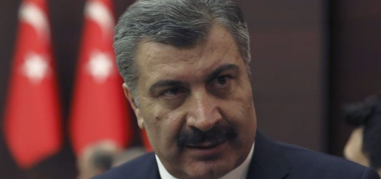 Corona'nın Merkez Üssü İstanbul'da Toplantı Tartışması