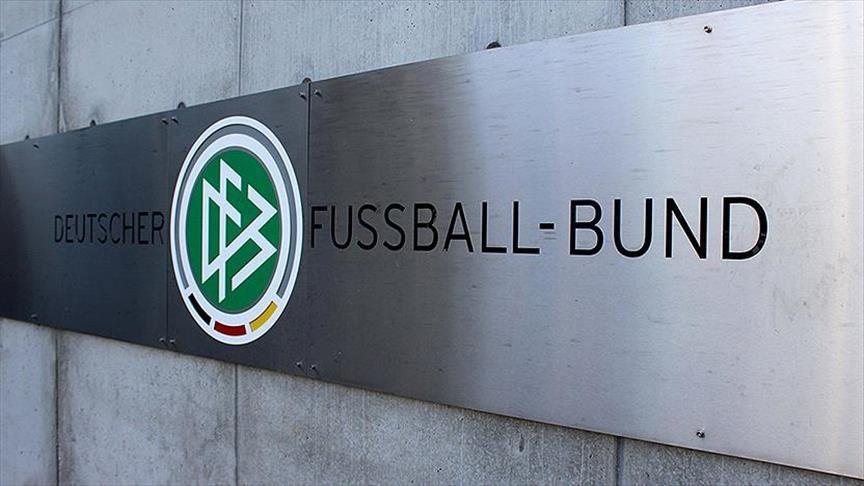 Polis Almanya Futbol Federasyonunda arama yaptı
