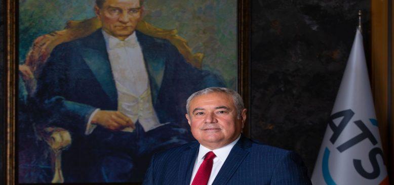 Antalya, Cumhuriyeti bir eserle ölümsüzleştirmeli