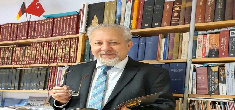 """""""Kafkasya'da kalıcı barış için BM kararları uygulanmalı """""""