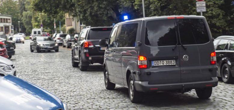 Dresden Saldırısının Faili IŞİD Sempatizanı Çıktı