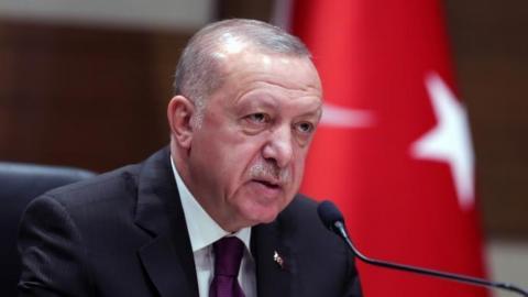 Erdoğan, Kuveyt ve Katar'a gidiyor