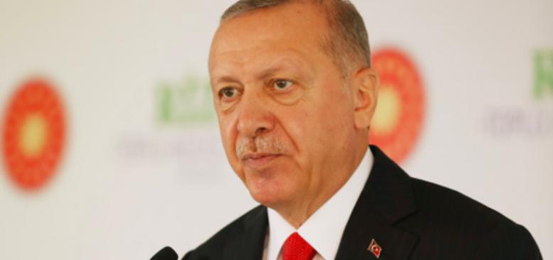 Erdoğan'dan Trudeau'ya: