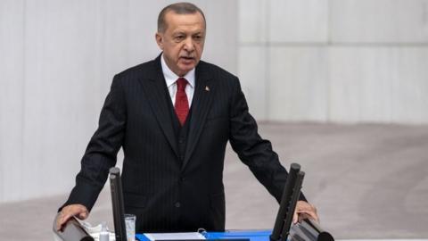 Erdoğan'dan idam ve AYM açıklaması