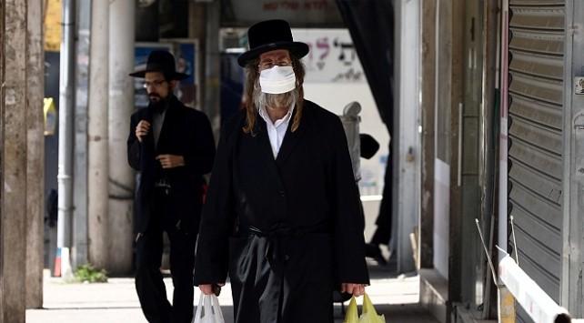 İsrail'de 200 binden fazla kişi işsiz kaldı