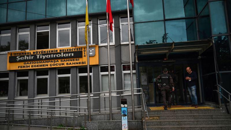 """İtalyan Oyununa """"PKK Destekçisi"""" Gerekçesiyle Yasağa Tepkiler"""