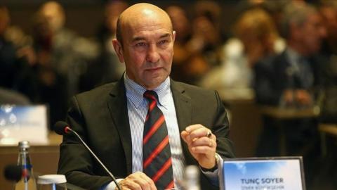 İzmir Büyükşehir Belediye Başkanı'ndan 'kademeli mesai' çağrısı