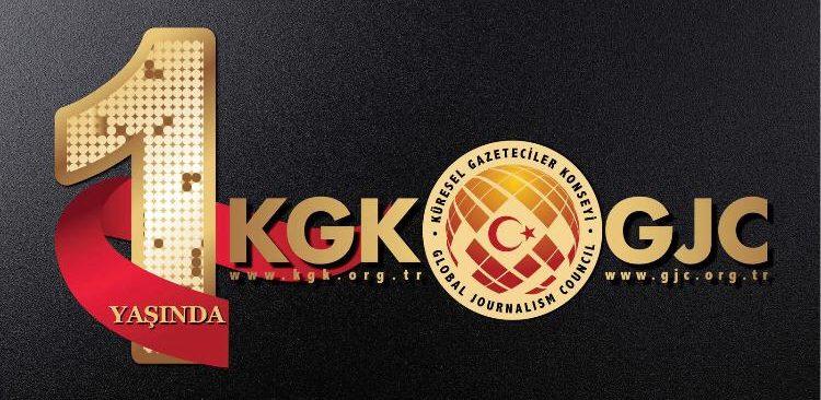 KGK'nın 1'inci kuruluş yıldönümü mesajı