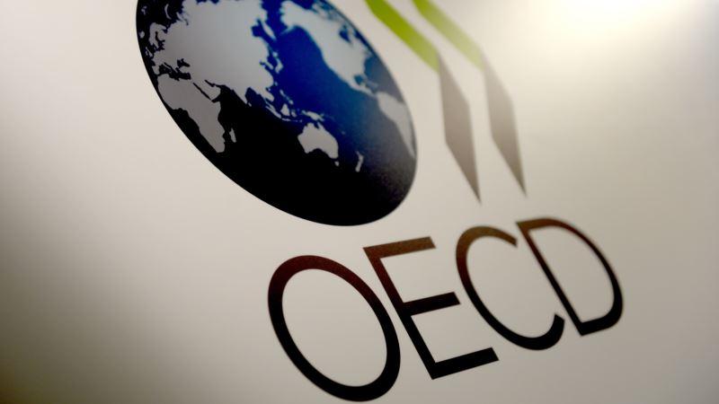 OECD'den GAFA'ya Yüzde 12-13 'Küresel Vergi' Planı