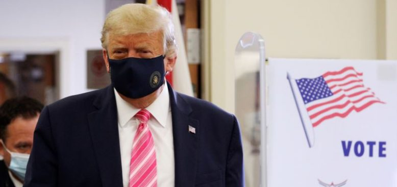 """""""Oyumu Trump Adında Bir Adama Verdim"""""""