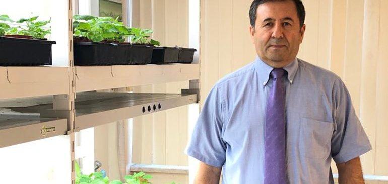 Akdeniz Üniversitesi aşı çalışmalarına imza attı
