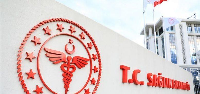 Sağlık Bakanlığı, sağlık çalışanlarına istifa yasağı getirdi