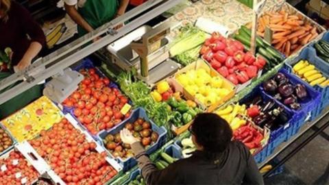 TÜİK, Eylül ayı enflasyon rakamlarını açıkladı