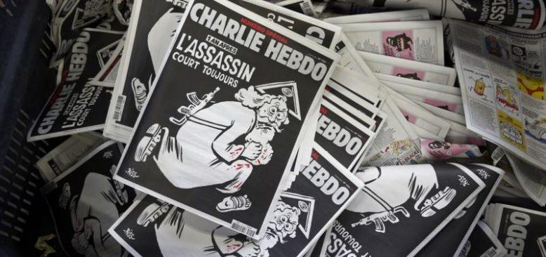 Türkiye'den Charlie Hebdo'ya Büyük Tepki