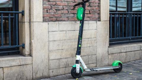 Ulaştırma Bakanı'ndan 'Yerli scooter' açıklaması
