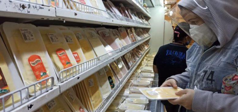 Venezuela'da Peynirin Fiyatı Asgari Ücreti Aştı