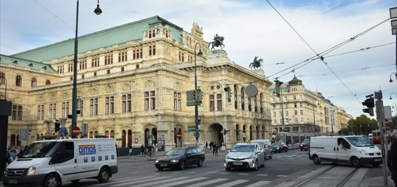Viyana'da yerel seçimlerde aşırı sağcılar hezimete uğradı