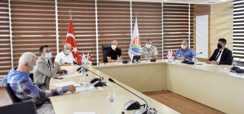 Antalya KOBİ'lere 'Yapay Zeka' desteğini tartıştı