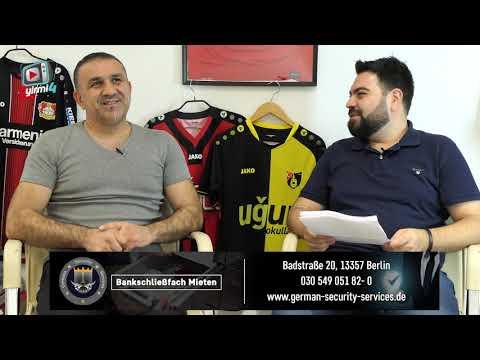 """""""Süper Lig takımları kaliteli futbolcular transfer etti, Chadli, Mirallas ve…"""""""