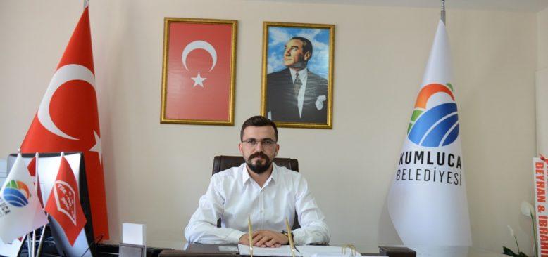 Antalya tarımında susuzluk tehdidi