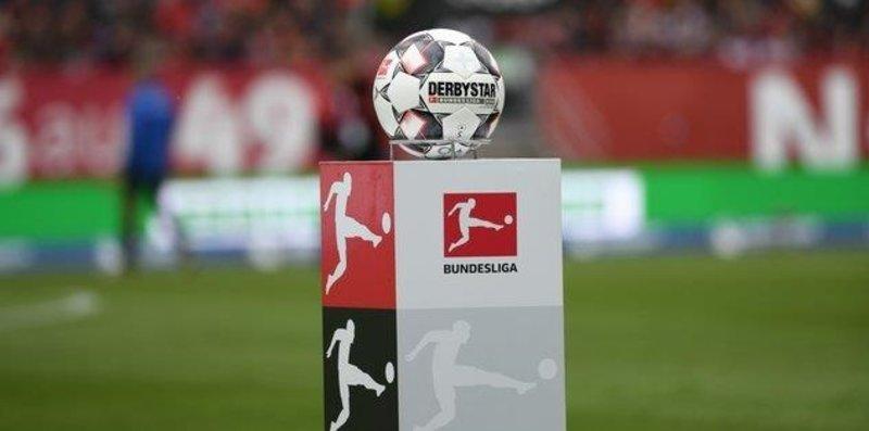 Bundesliga'da bu hafta hangi maçlar var?  2020-2021 sezonu 5. Hafta maçları