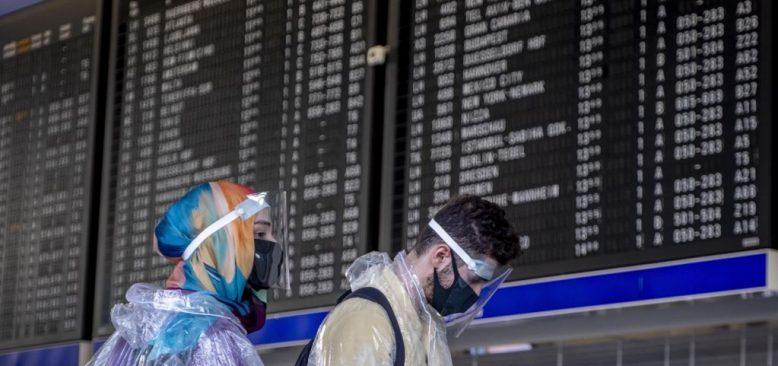 Almanya Seyahat Uyarısında Yeni Sisteme Geçti Türkiye Halen Listede