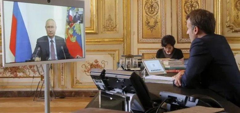 Rusya ve Fransa'da Azerbaycan ve Ermenistan'a Acil Ateşkes Çağrısı
