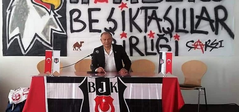 Ali Akdemir: Beşiktaş Bir Ekoldür